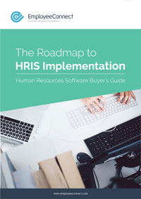 The Roadmap to HRIS Implementation - Human Resources Software Buyer's Guide